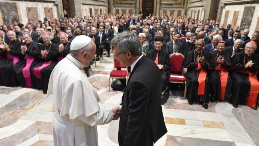 Kết quả hình ảnh cho Bộ Truyền Thông Vatican: Khóa họp toàn thể