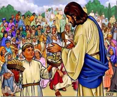 Vui Học Thánh Kinh CN 19 TN B